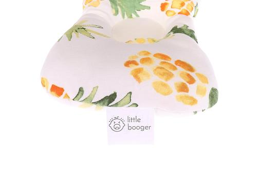 Baby Pillow Flat Head Shaping