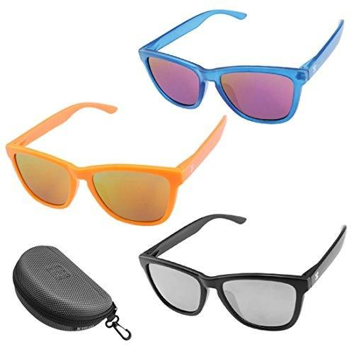 Interchangeable Sunglasses