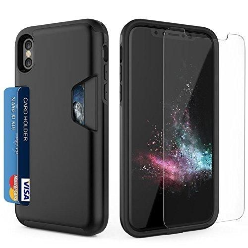 Iphone X Case Card Holder