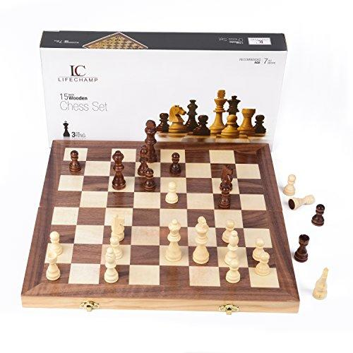 Chess Sets For Adults