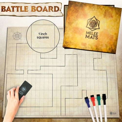 Battle Mat