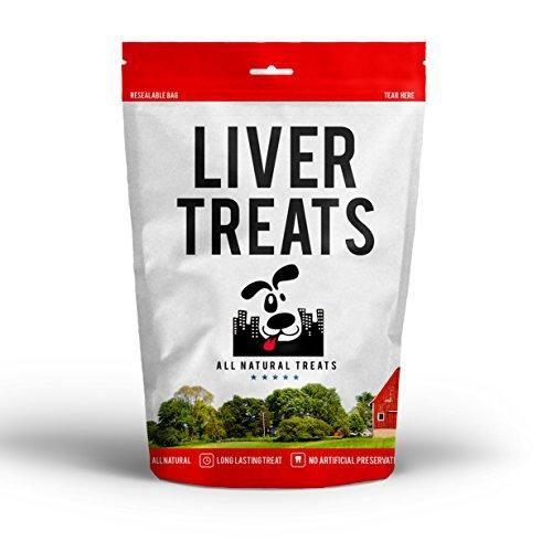 Liver Treats For Dogs