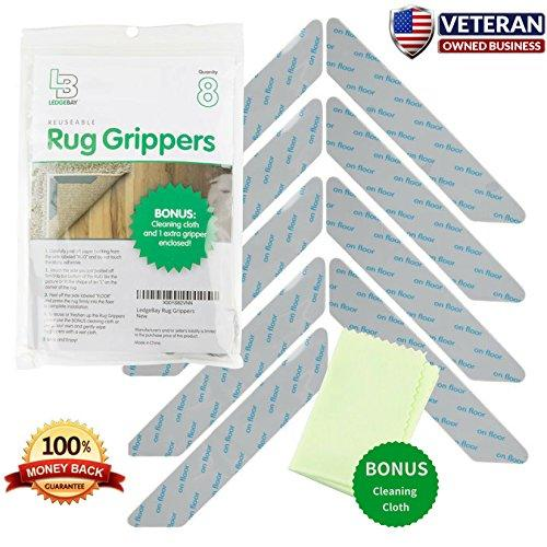 Rug Grippers For Hardwood Floors