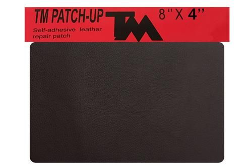 Brown Leather Repair Patch