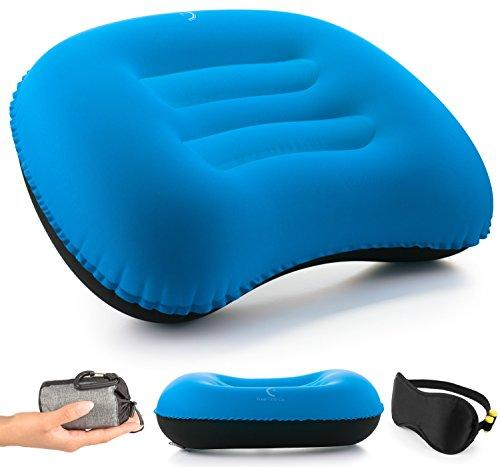 Inflatable Pillow Camping
