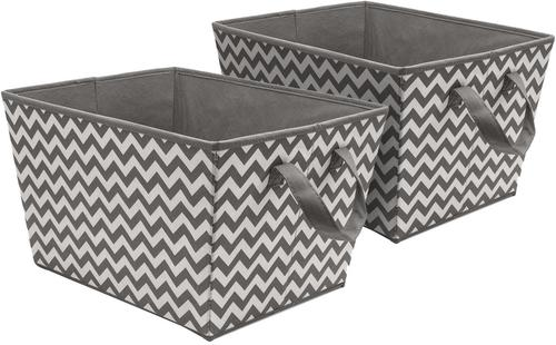 Storage Basket Bins