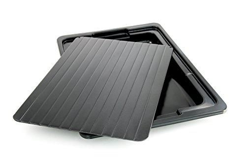 Defrosting Tray For Frozen Foods