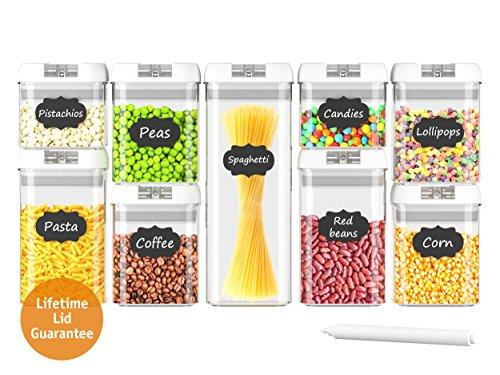 Containers Food Storage With Lids