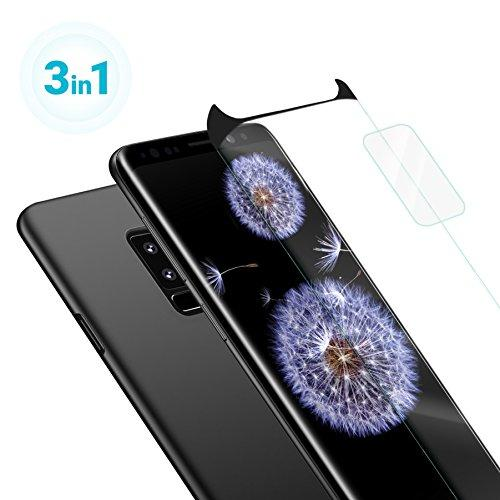 Galaxy S9 Plus Thin Case