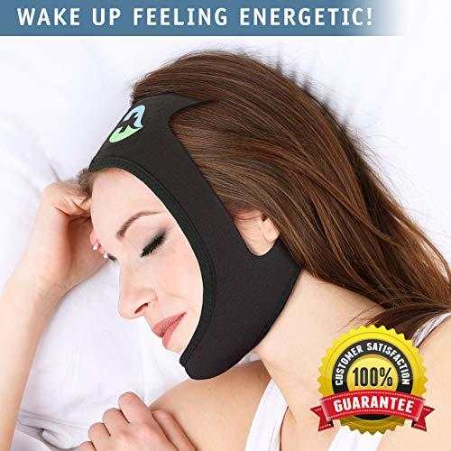 Anti Snoring Solution Devices